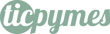 logo ticpymes