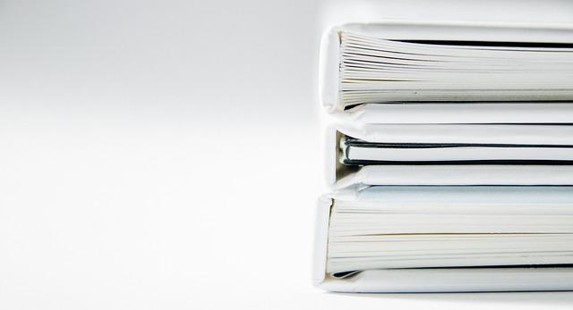 presentar documentos