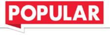 logo diario popular