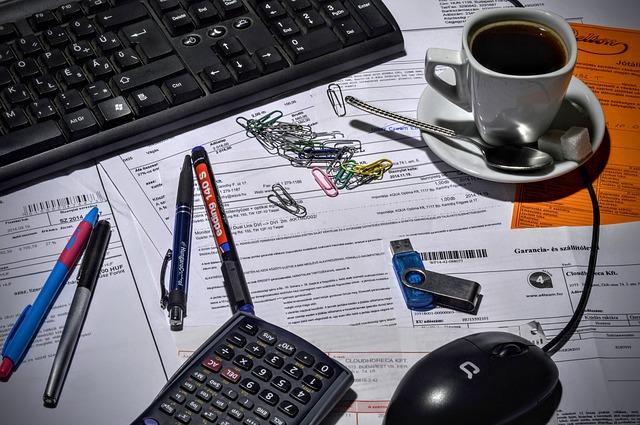 quince errores habituales en facturas