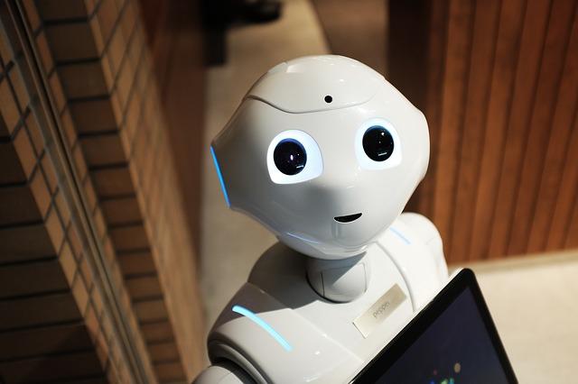 relacion laboral de los robots